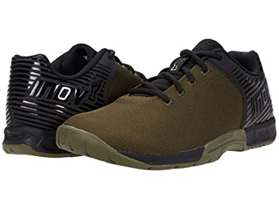 inov-8 F-Litetm 270 (Khaki/Black) Men