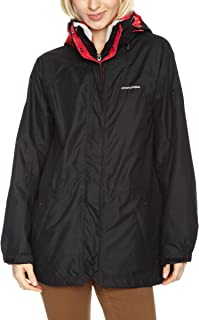 Craghoppers Women's Madigan 3-in-1 Long Sleeve Jacket
