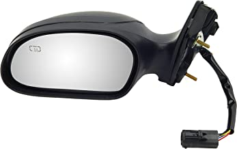 Dorman 955-497 Ford/Mercury Driver Side Powered Heated Fixed Side View Mirror