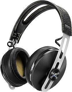 Sennheiser 森海塞尔 MOMENTUM Wireless 大馒头 包耳式蓝牙无线耳机 主动降噪 黑色