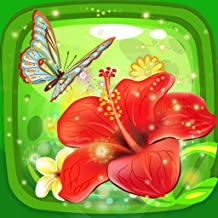 Blossom Swap - Flower Garden Match 3 Free Games! Blast, Pop to make Flowers Bloom!