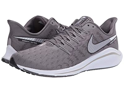 Nike Air Zoom Vomero 14 (Gunsmoke/Atmosphere Grey/Oil Grey) Women