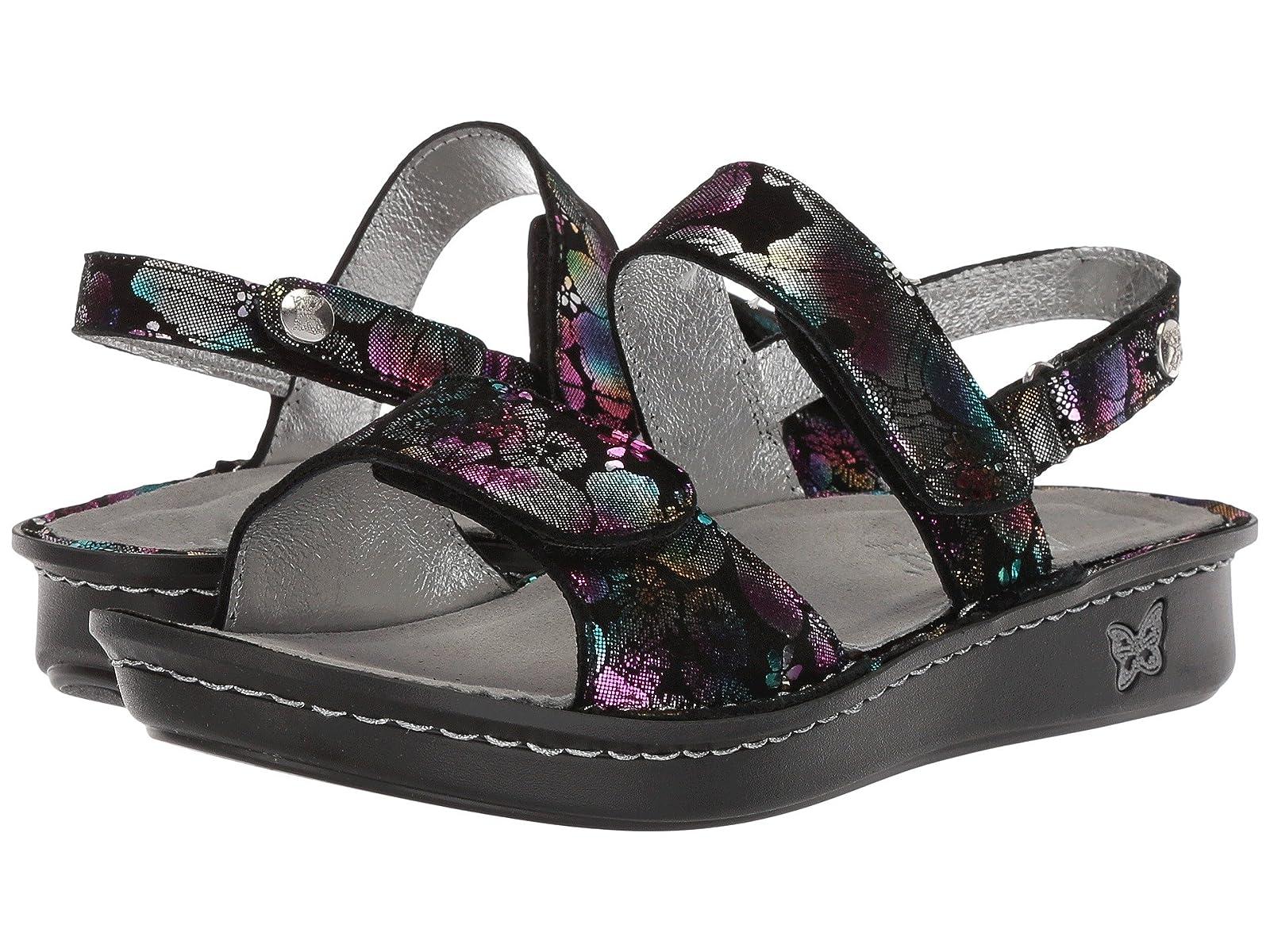 Alegria VeronaAtmospheric grades have affordable shoes