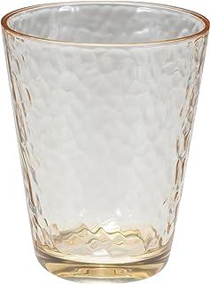 シービージャパン コップ イエロー 310ml プラスチック製 グラス ハマー UCA