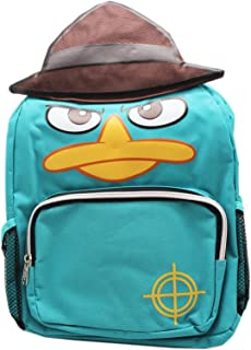 the undercover backpack