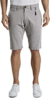 TOM TAILOR Men's Struktur Chino Pants