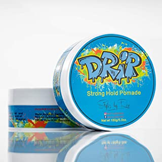 Sponsored Ad - DRIP Strong Hold Pomade|Styling Gel|Wave Grease