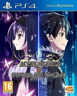 Accel World VS Sword Art Online - Playstation 4 PS4