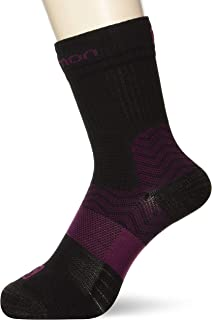 Salomon, Socks Outpath Mid Chaqueta Entallada, Unisex Adulto