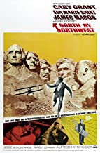 North by Northwest (1959) Movie Poster 24