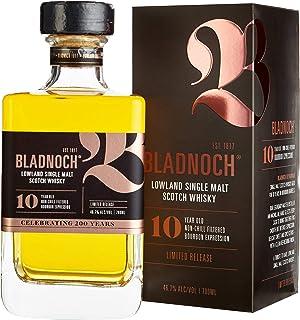 Bladnoch Whisky 1 x 0.7 l