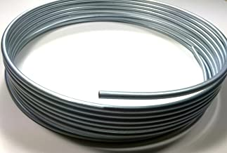 25 ft. Roll of Zinc Plated 5/16