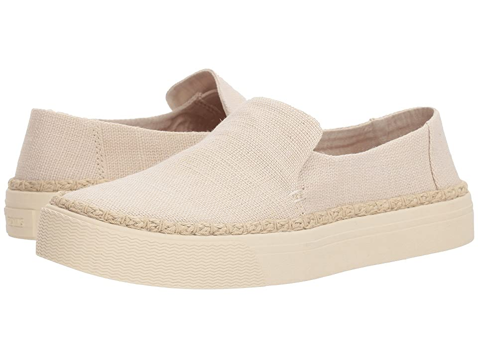 TOMS Sunset (Natural Heritage Canvas) Women