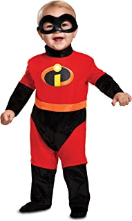 Kid's Incredibles Infant Classic Costume