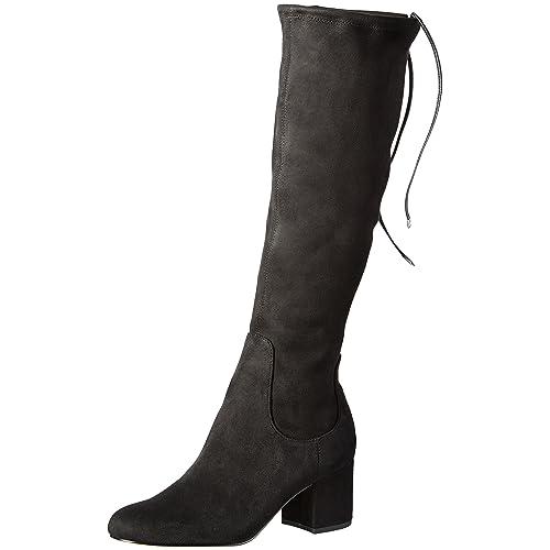 9eafbd9fee4 Sam Edelman Women s Vinney Knee High Boot