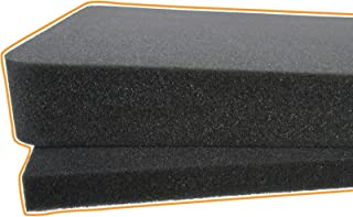 Best plano gun case replacement foam Reviews