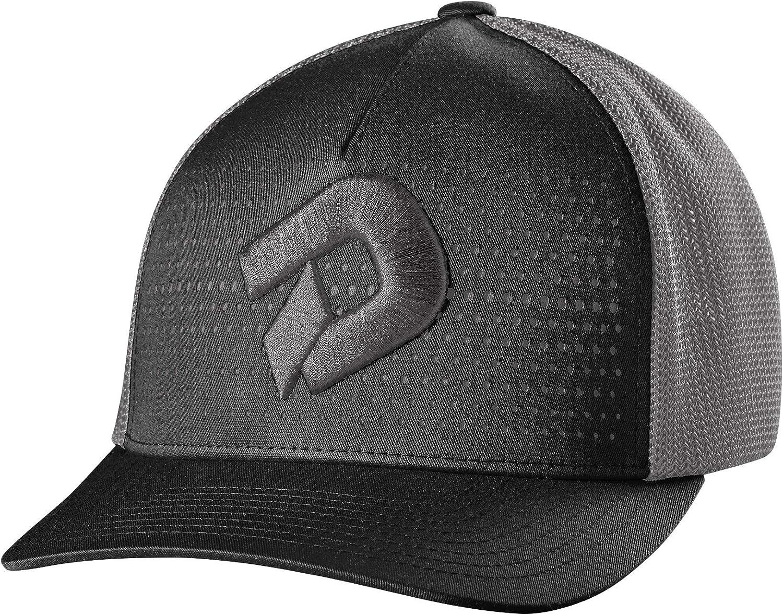 DeMarini Hats - Snapback and Flexfit