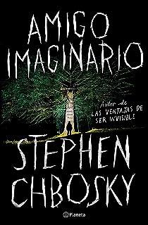 Amigo imaginario (Spanish Edition)