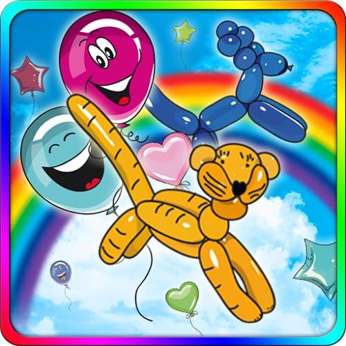 Quitar los globos: Juegos Infantiles