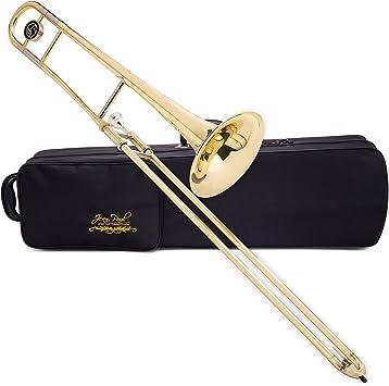 Jean Paul USA TB-400 Trombone