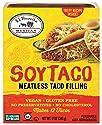 El Burrito, Soy Taco, 12 oz