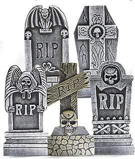 tombstone yard decorations