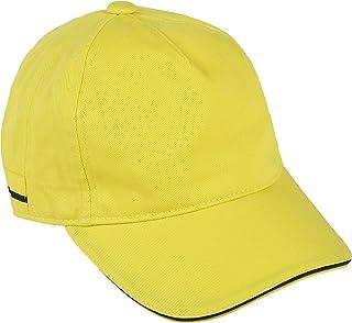 BOSS - Gorra de algodón para niño