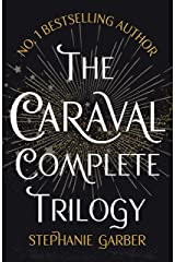 The Caraval Complete Trilogy (English Edition) Format Kindle