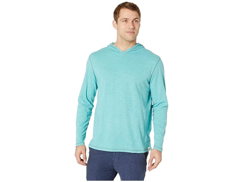 Pendleton Otter Rock Hoodie (Aqua Turquoise) Men