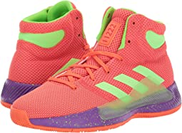 10e708c5cf84 Adidas kids bounce bb j basketball big kid