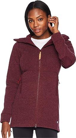 Övik Wool Jacket