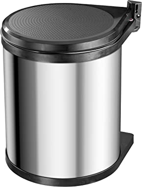 Hailo Compact-Box M M, Stainless Steel