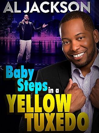 Al Jackson: Baby Steps in a Yellow Tuxedo