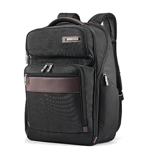6e6e66f2758b Black and Brown Backpack  Amazon.com