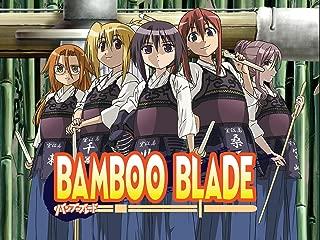 Bamboo Blade Season 1