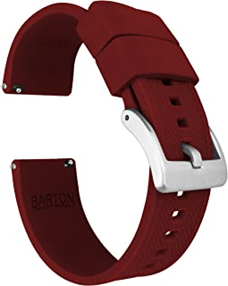 tag heuer apple watch band