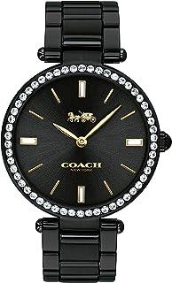 COACH PARK WOMEN's BLACK DIAL WATCH - 14503421