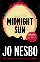 Midnight Sun (Blood on Snow Book 2) (English Edition)