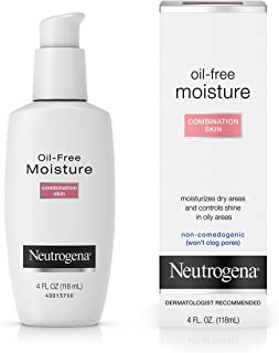 NEUTROGENA Moisturiser Combination Skin 118mL