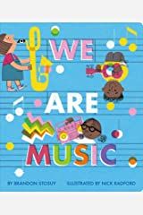 We Are Music Kindle Edition