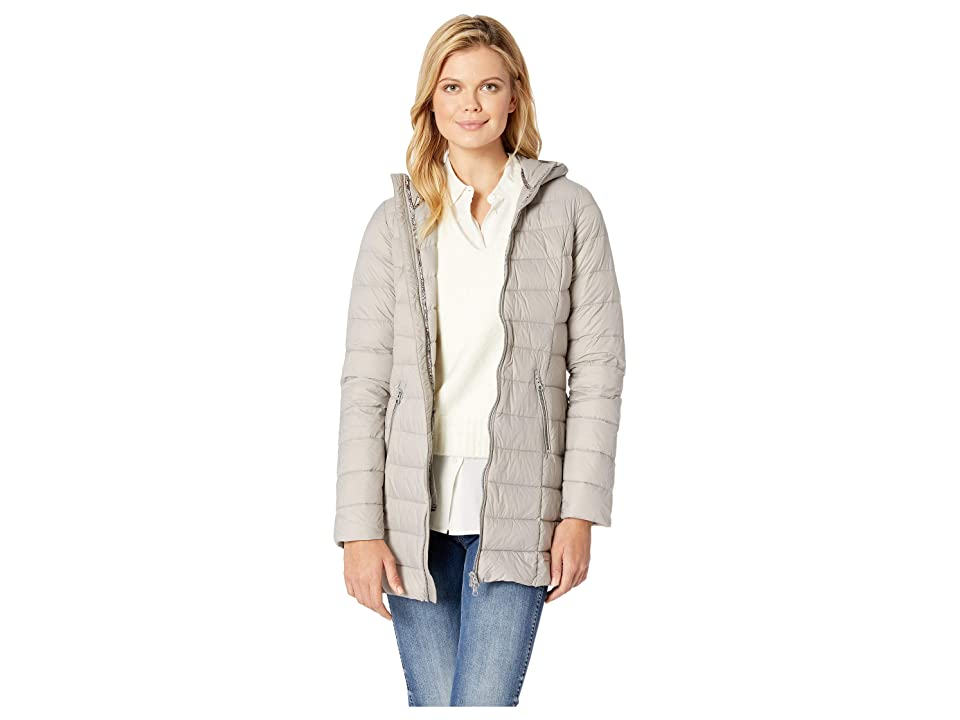 Ilse Jacobsen Light Down Coat (Atmosphere) Women