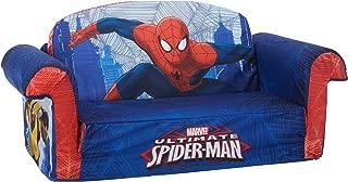 Marshmallow FOS Spiderman