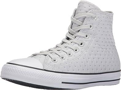 Converse Womens Chuck Taylor All Star Neoprene Hi Top Fashion Sneaker Shoe