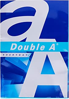 Double A Everyday Copier Paper, A3 70GSM, 1 Ream, 500 sheets