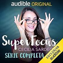 SuperFocus. La serie completa