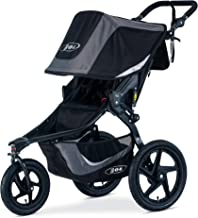 reversible all terrain stroller
