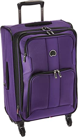 Delsey Sky Max Expandable Spinner Carry-On