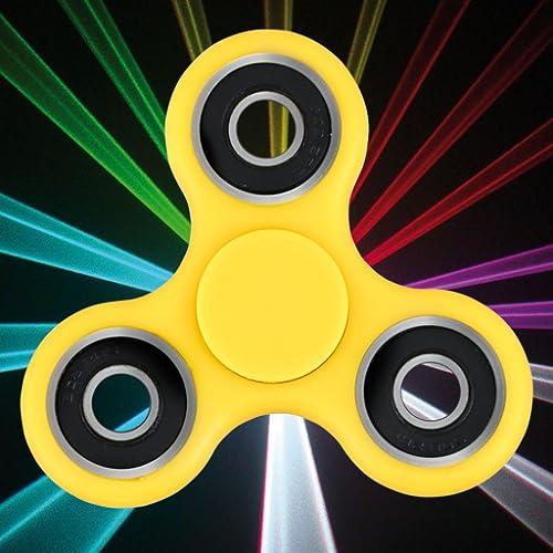 Fidget Spinner speed 2