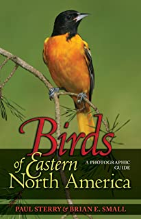 Birds of Eastern North America: A Photographic Guide (Princeton Field Guides)