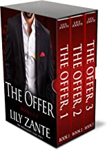 The Offer, Boxed Set (Books 1, 2 & 3): The Billionaire's Love Story